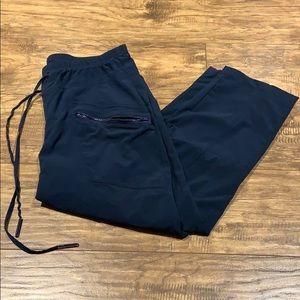 Xcvi movement crop pants